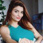 Anveshi Jain Size, Weight, Age, Wiki, Biography, Boyfriend, Family