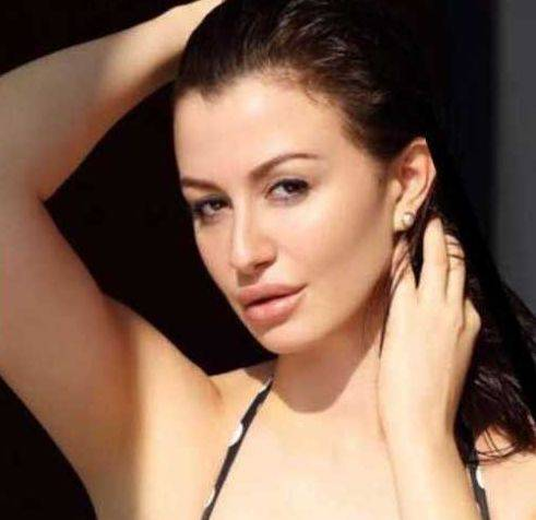Giorgia Andriani Height, Weight, Age, Wiki, Biography, Boyfriend, Family - Giorgia Andriani