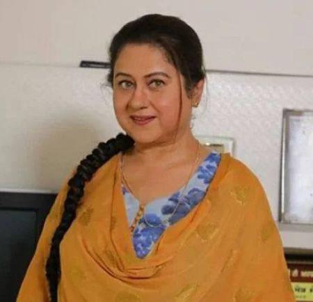 Priti Sapru Height, Weight, Age, Wiki, Biography, Husband, Family - Priti Sapru