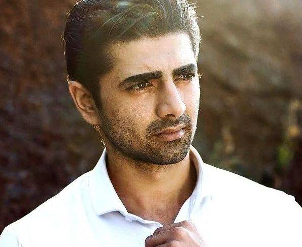 Shehzad Sheikh Height, Weight, Age, Wiki, Biography, Wife, Family - Shehzad Sheikh