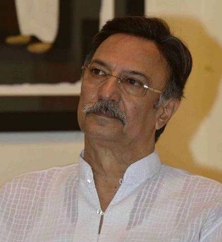 Suresh Oberoi Biography, Height, Weight, Age, Wiki, Wife, Family & More - Suresh Oberoi