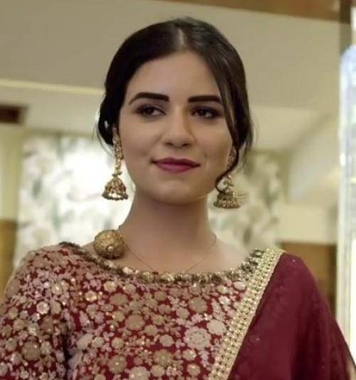 Aamber Dhillon Height, Age, Weight, Wiki, Biography, Husband & More - 1551143095 Aamber Dhillon Height Age Weight Wiki Biography Husband amp More