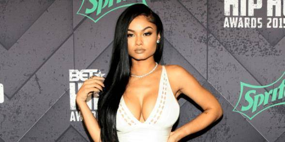 India Westbrooks Wiki, Bio, Net Worth, Affairs