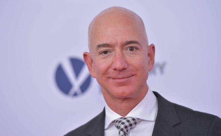 Jeff Bezos Wiki, Bio, Net Worth, Affairs