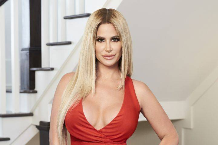 Kim Zolciak-Biermann  Wiki, Bio, Net Worth, Affairs