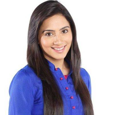 Kanchi Kaul Height, Age, Weight, Wiki, Biography, Husband & More - 1558082797 Kanchi Kaul Height Age Weight Wiki Biography Husband amp More
