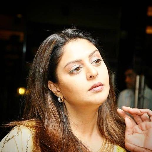 Nagma (Actress) Height, Age, Weight, Wiki, Biography, Boyfriend - 1558341260 Nagma Height Age Weight Wiki Biography Boyfriend amp More