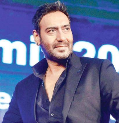 Ajay Devgan Contact Address