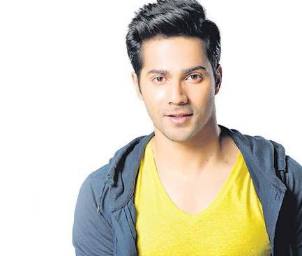 Varun Dhawan Contact Address