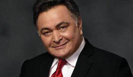 Rishi Kapoor Contact Address