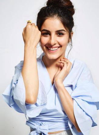 Isha Talwar Contact Address