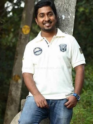 Vineeth Sreenivasan Contact address