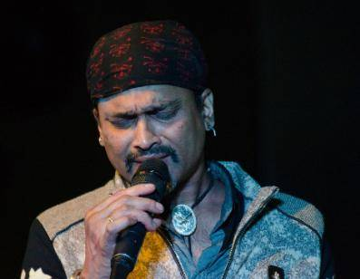 Zubeen Garg Contact address