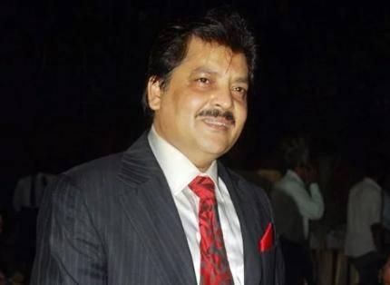 Udit Narayan Contact address