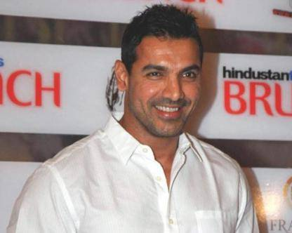 John Abraham Contact address