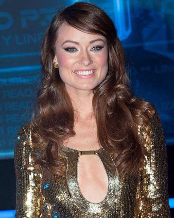 Olivia Wilde Contact Address