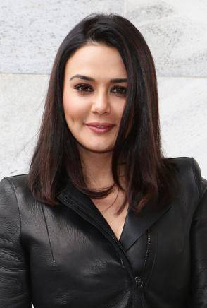 Contact address for Preity Zinta