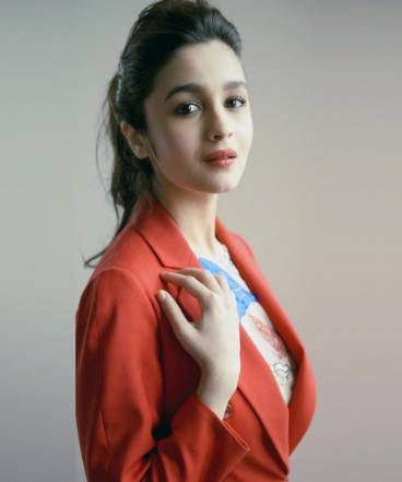 Alia Bhatt Phone Number