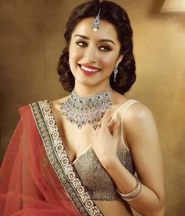 Shraddha Kapoor Contact address