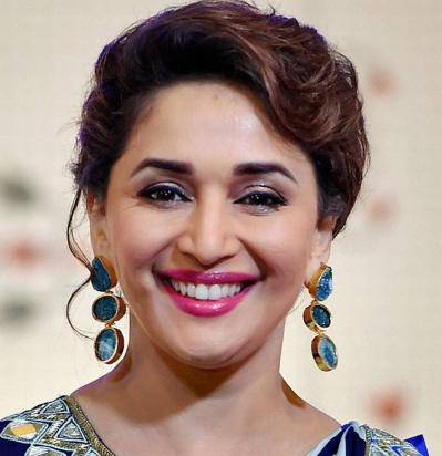 Madhuri Dixit Contact Address