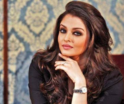 Aishwarya Rai Contact address