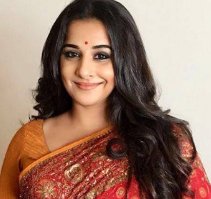 Vidya Balan Contact address