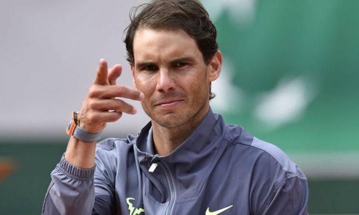 Rafael Nadal Height, Age, Bio, Tennis Career, Girlfriend, Facts - Rafael Nadal Height Age Bio Tennis Career Girlfriend Facts