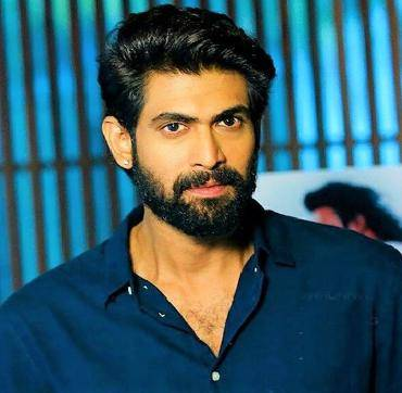 Rana Daggubati telephone number Address of the house