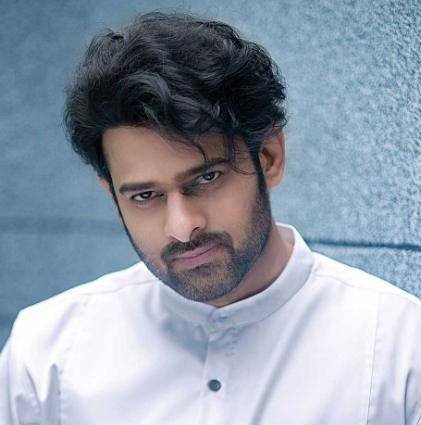 Prabhas's Contact Address