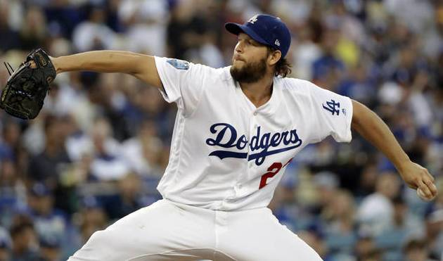 Clayton Kershaw Biography - 1563255652 Clayton Kershaw Biography