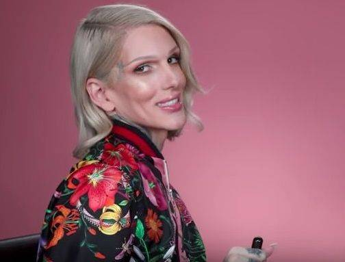 Jeffree Star Biography - 1563277299 Jeffree Star Biography