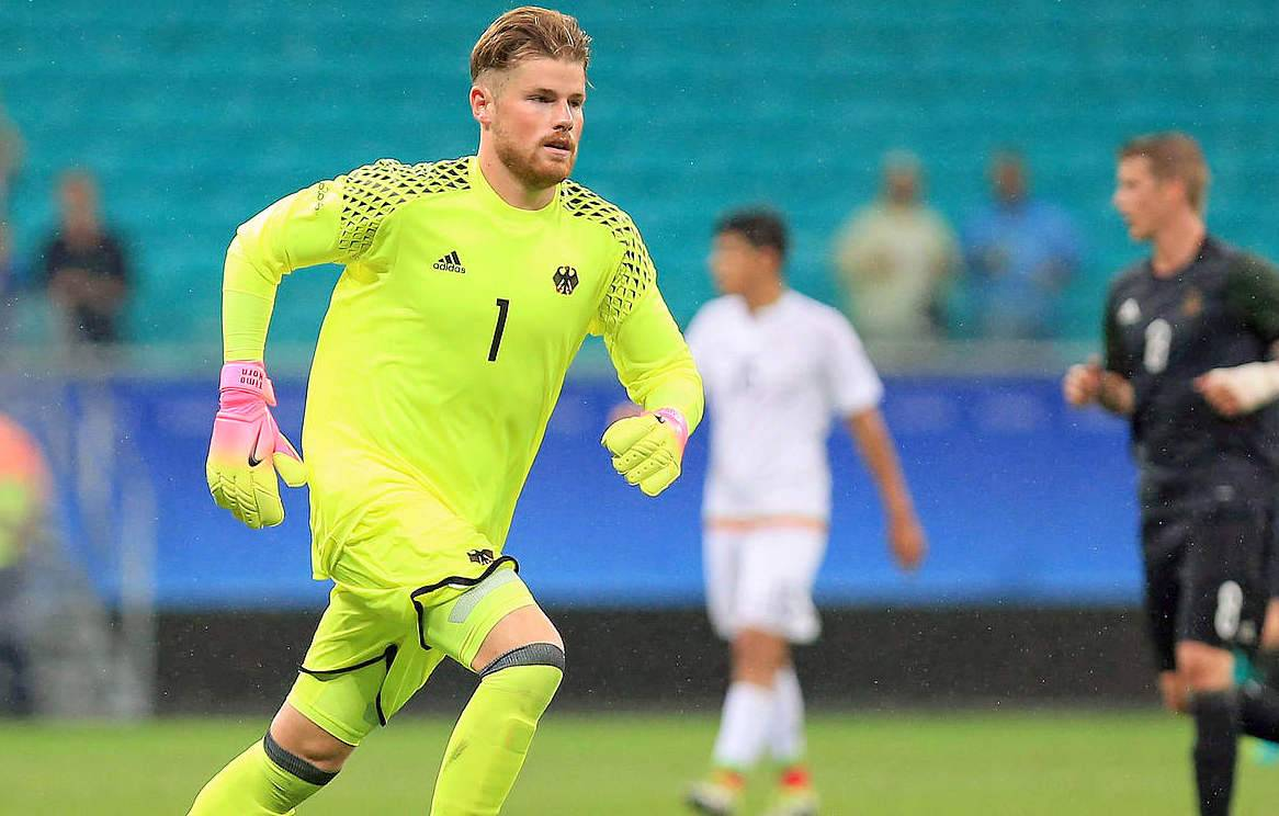 Timo Horn Biography - 1563318338 Timo Horn Biography
