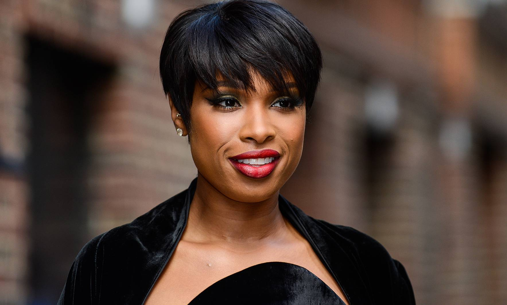 Albums by Jennifer Hudson