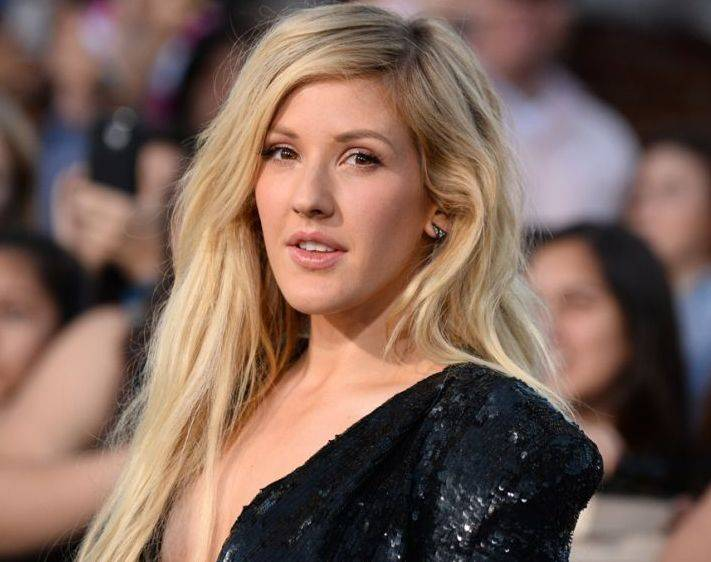 Quotes from Ellie Goulding
