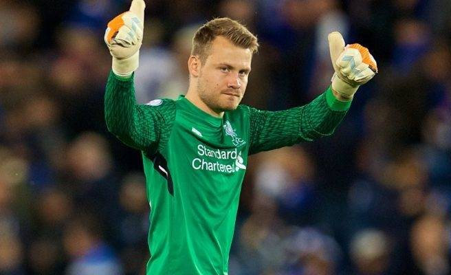 Simon Mignolet Biography - 1564055255 Simon Mignolet Biography