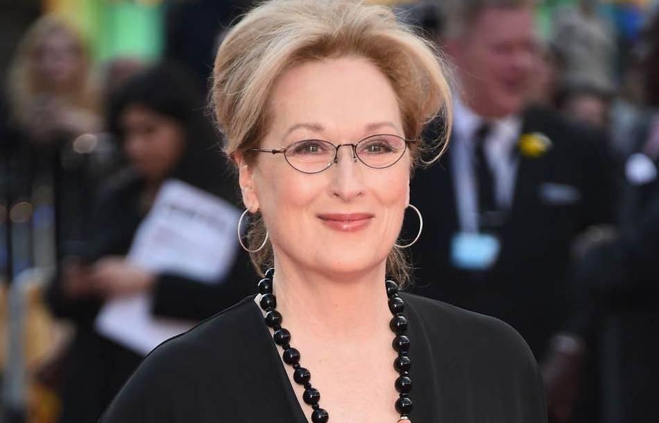 Meryl Streep Biography - 1564077058 Meryl Streep Biography