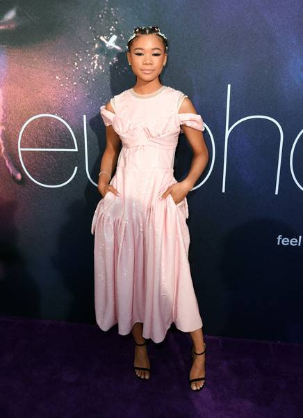 Storm Reid Lifestyle, Wiki, Net Worth, Income, Salary, House, Cars, Favorites, Affairs, Awards, Family, Facts & Biography - 1564164230 800 Storm Reid Lifestyle Wiki Net Worth Income Salary House Cars