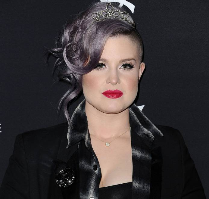 Kelly Osbourne Songs