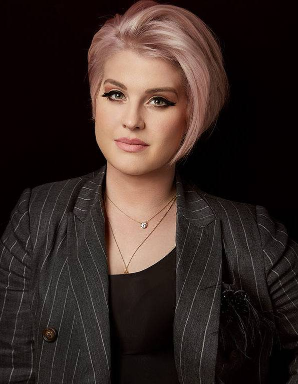 Kelly Osbourne Carrera