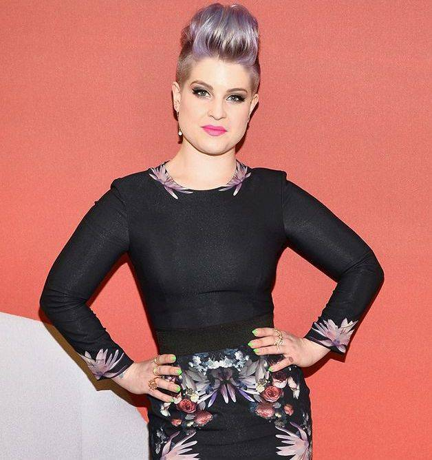 Kelly Osbourne Affair