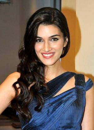 Kriti Sanon telephone number Address of the house