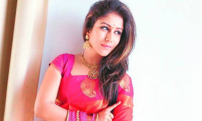 Alya Manasa to make her Bigg Boss Debut as a Wild Card Entry? - Alya Manasa to make her Bigg Boss Debut as a