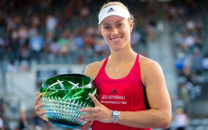 Angelique Kerber Lifestyle, Wiki, Net Worth, Income, Salary, House, Cars, Favorites, Affairs, Awards, Family, Facts & Biography - Angelique Kerber Lifestyle Wiki Net Worth Income Salary House Cars