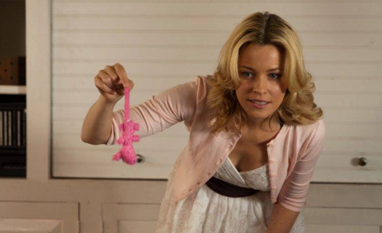 Elizabeth Banks Biography, Height, Weight, Age, Size, Family, Affairs - Elizabeth Banks Biography Height Weight Age Size Family Affairs