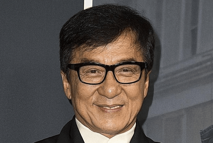 Jackie Chan Biography - Wiki, Awards, Career, Income, Famous for - Jackie Chan Biography