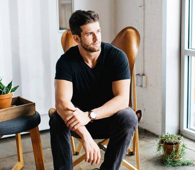 Jed Wyatt 5 Facts to be Known About The Bachelorette Contestant - Jed Wyatt 5 Facts to be Known About The Bachelorette