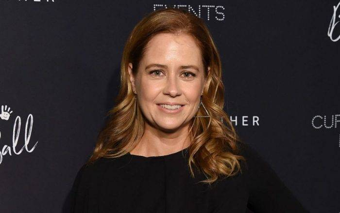 Jenna Fischer Lifestyle, Wiki, Net Worth, Income, Salary, House, Cars, Favorites, Affairs, Awards, Family, Facts & Biography - Jenna Fischer Lifestyle Wiki Net Worth Income Salary House Cars