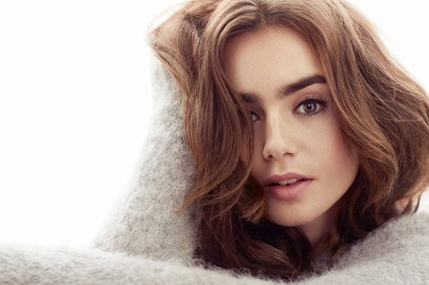 Lily Collins Biography, Height, Weight, Age, Size, Family, Affairs - Lily Collins Biography Height Weight Age Size Family Affairs