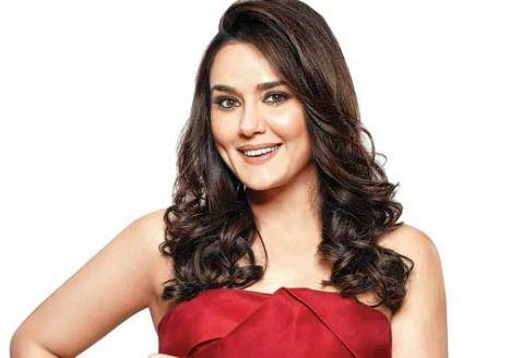 Preity Zinta Age, Height, Wiki, Biography, Husband, Family, Facts - Preity Zinta Age Height Wiki Biography Husband Family Facts