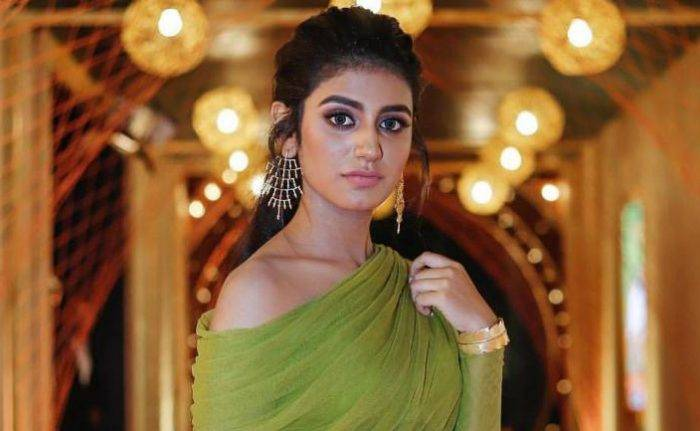 Priya Prakash Varrier Lifestyle, Wiki, Net Worth, Income, Salary, House, Cars, Favorites, Affairs, Awards, Family, Facts & Biography - Priya Prakash Varrier Lifestyle Wiki Net Worth Income Salary House